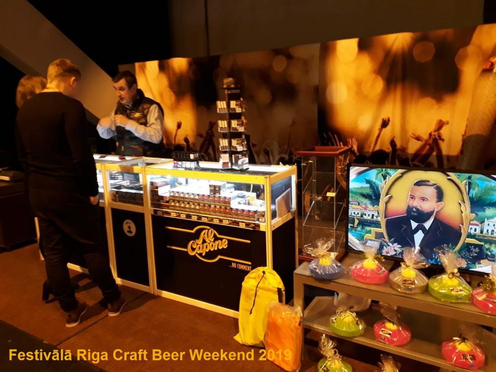 Riga Craft Beer Weekend 2019